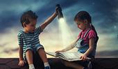 Как научить ребенка читать, чтобы ему нравилось