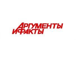 Николай Ягодкин в гостях «АиФ – Петербург»