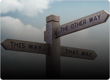 Как подсказать или узнать дорогу на английском языке