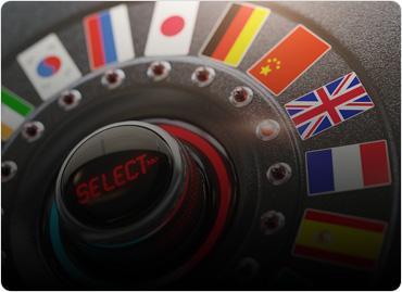 Алгоритм выбора курсов иностранных языков
