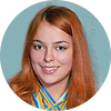 Женя Быкова