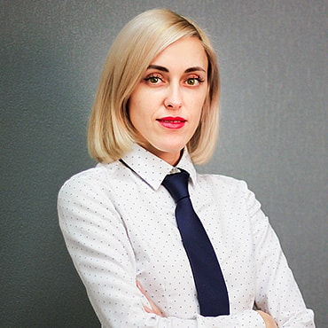 Наталья Чесская
