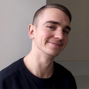 Андрей Харченко