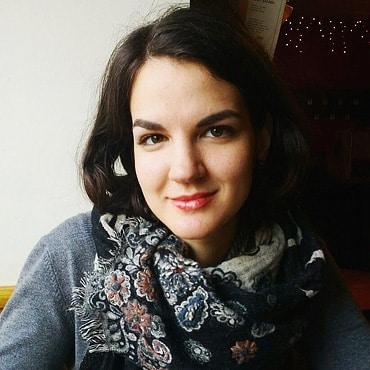 Екатерина Каменская