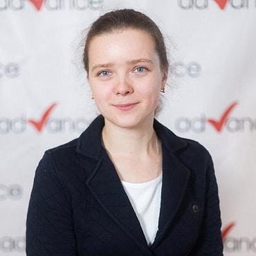 Евгения Сазонова