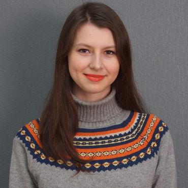 Алиса Тишкова